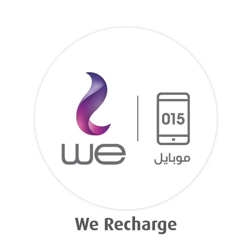 WE Mobile Recharge