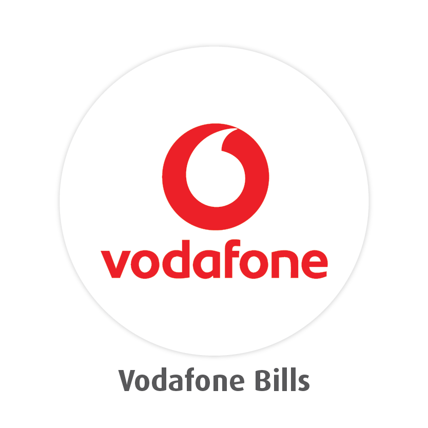 Vodafone Bills
