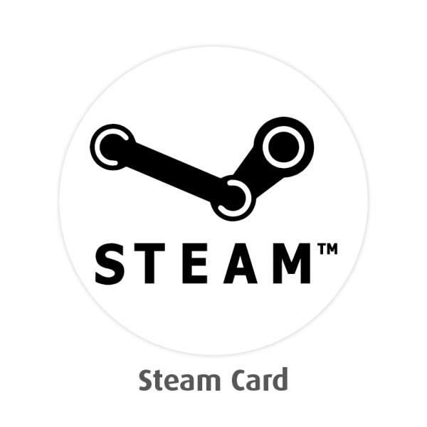 Steam  Card