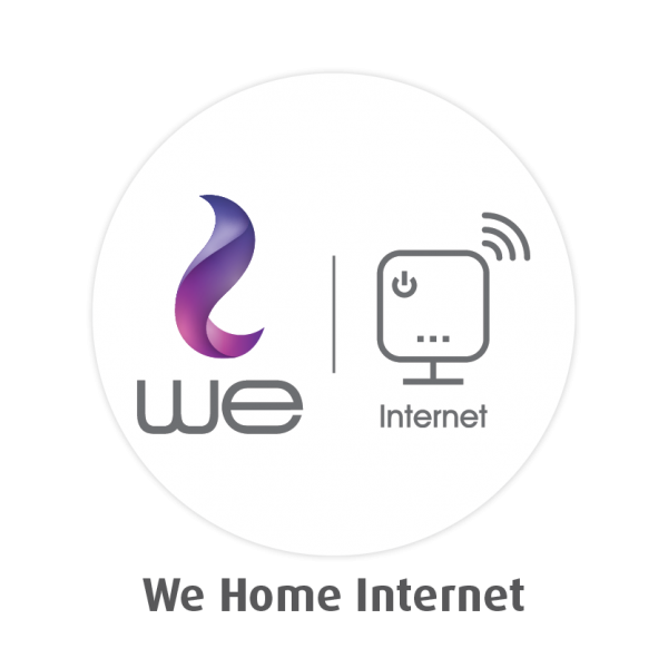 WE Home Internet